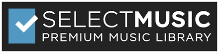 Select Music- una plataforma de licencias de música para Videografos/Fotógrafos