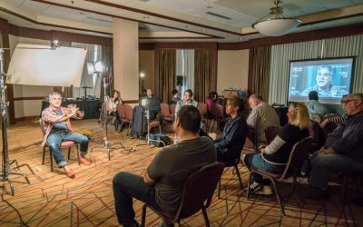 The Art of Interviewing   Video Production